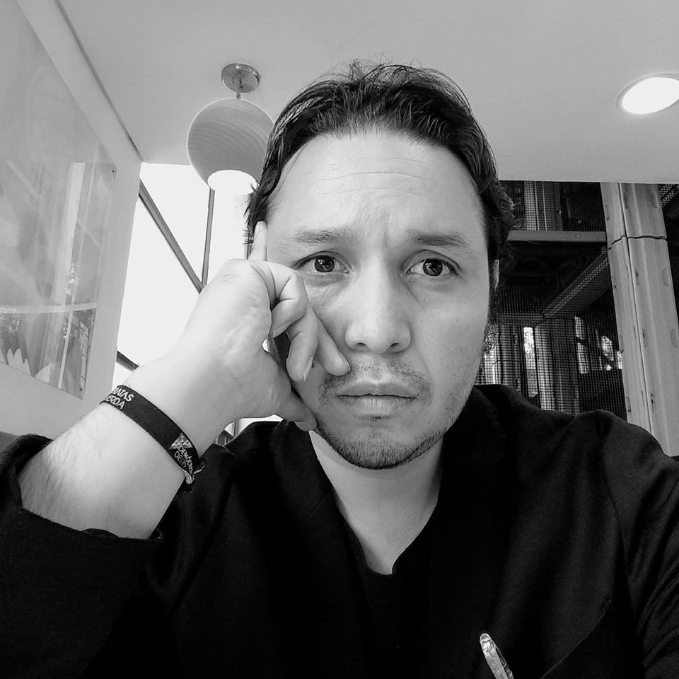 Fotografía Ángel Arce Ortiz